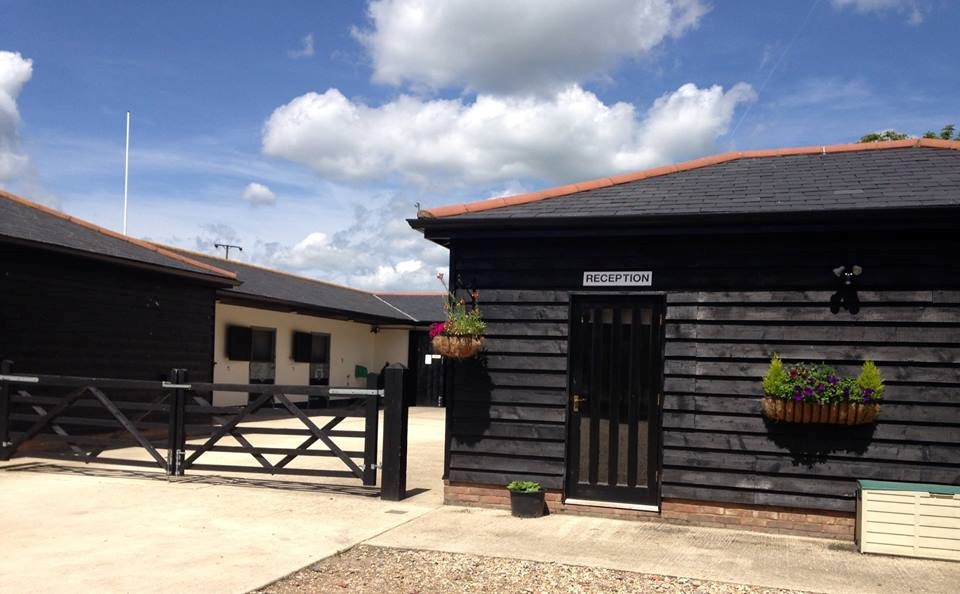 Tyrrells Equine Facilities